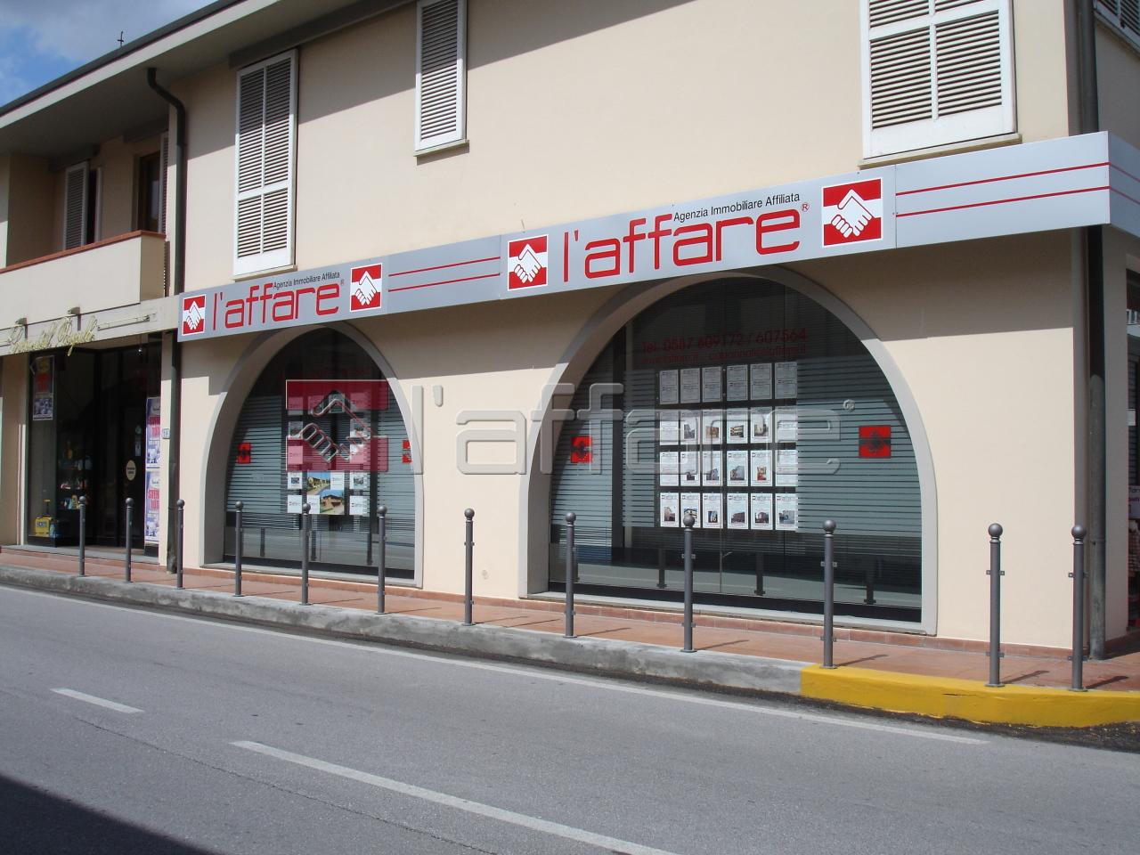 Fondo - Commerciale a Capannoli Rif. 6724273
