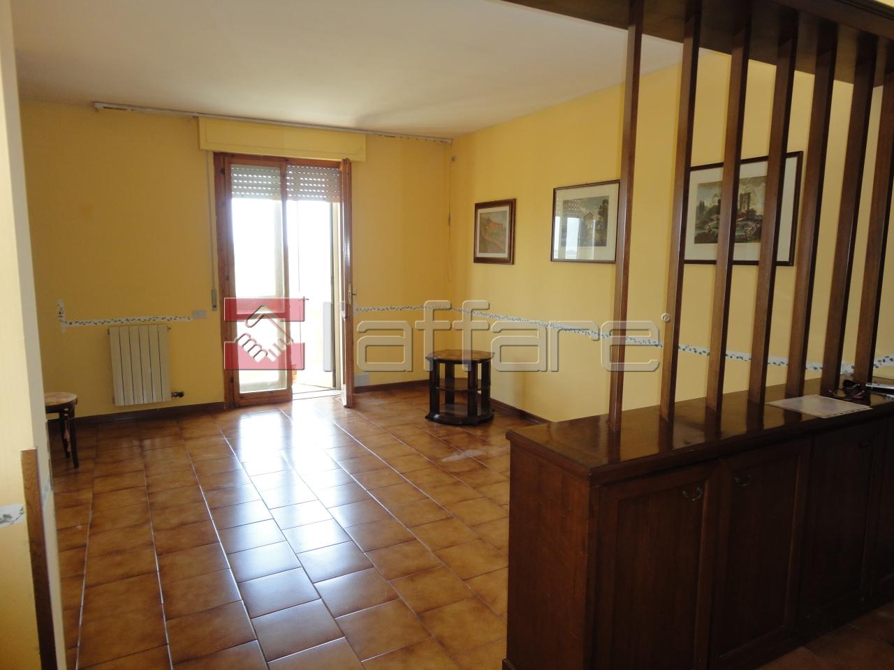 Appartamento - Trilocale a Ponsacco