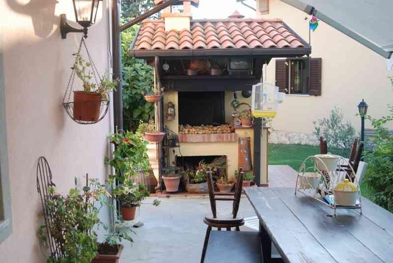 Appartamento in buone condizioni in vendita Rif. 5792795
