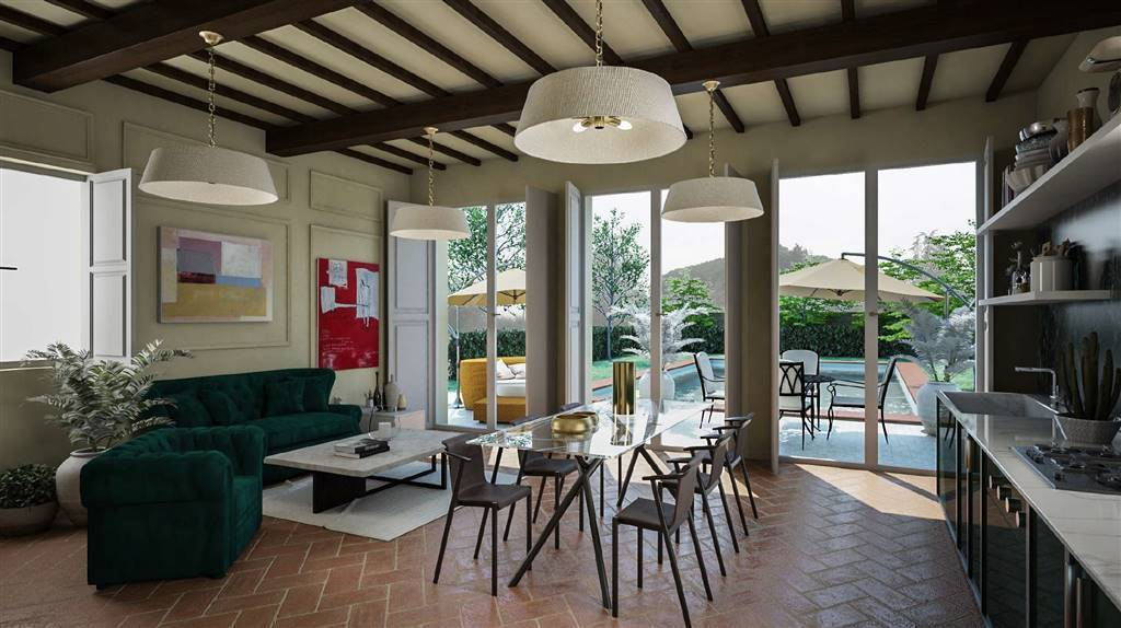 Villa in vendita Rif. 9566103