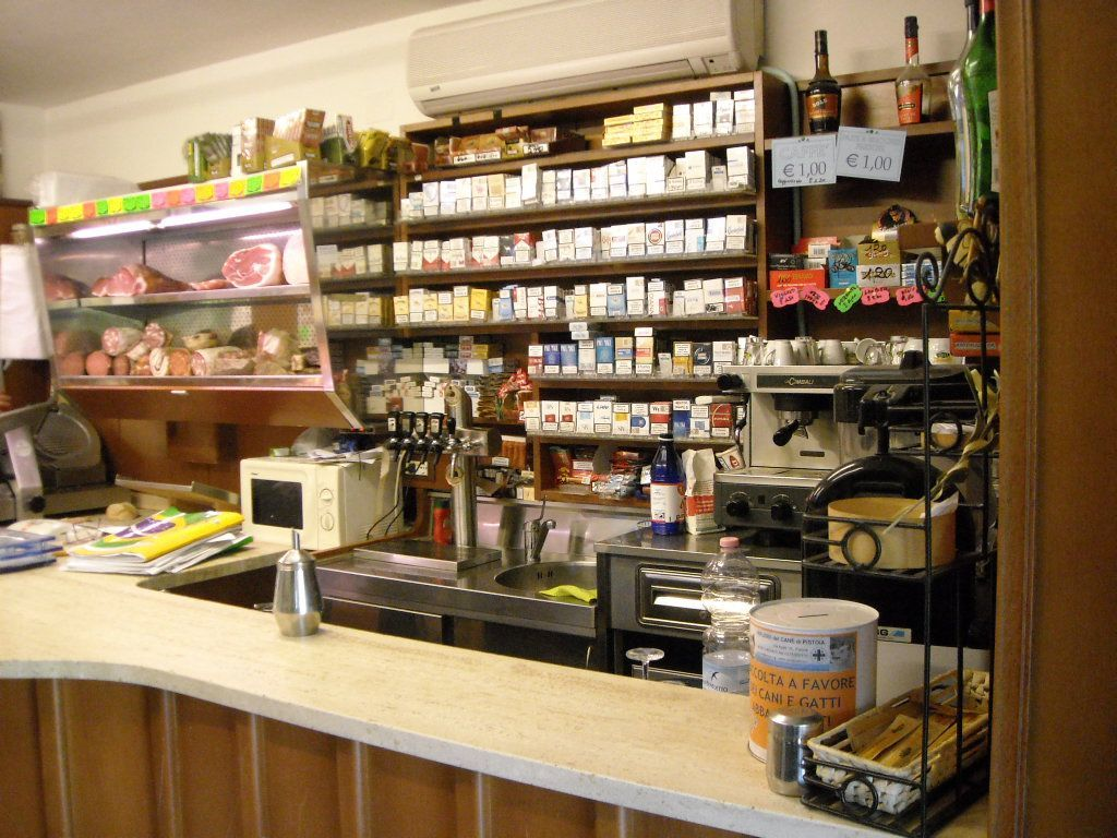 Bar Tabacchi a Pistoia Rif. 4152873