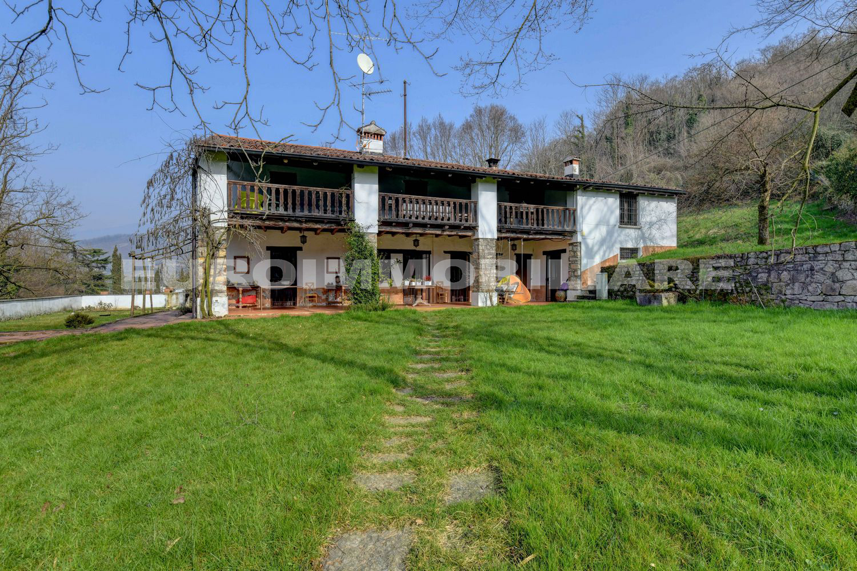 Villa a Brescia