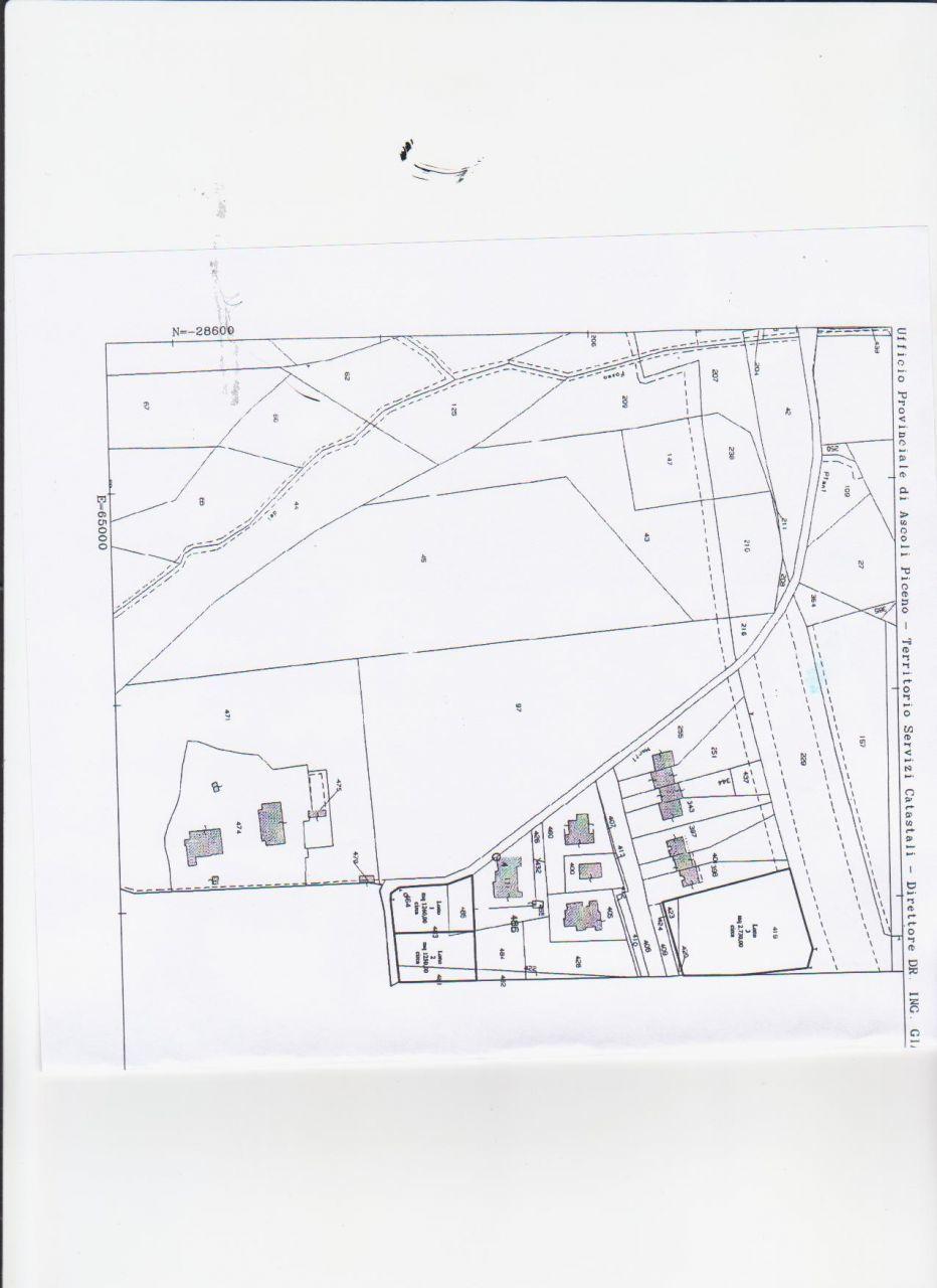 Terreno edificabile a Maltignano