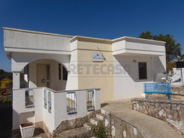 Villetta a schiera in buone condizioni arredato in affitto Rif. 9191109