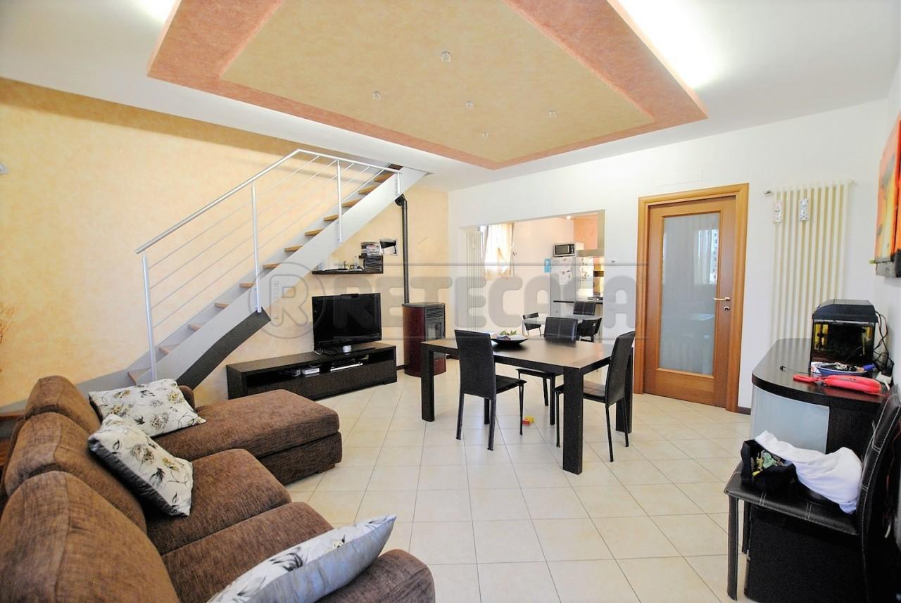 Appartamento in vendita a Brogliano, 5 locali, prezzo € 143.000 | PortaleAgenzieImmobiliari.it