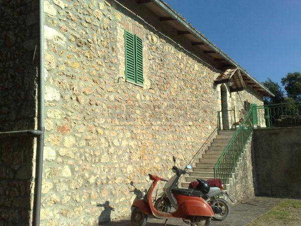 Rustico / Casale in vendita a Monticiano, 8 locali, Trattative riservate   CambioCasa.it