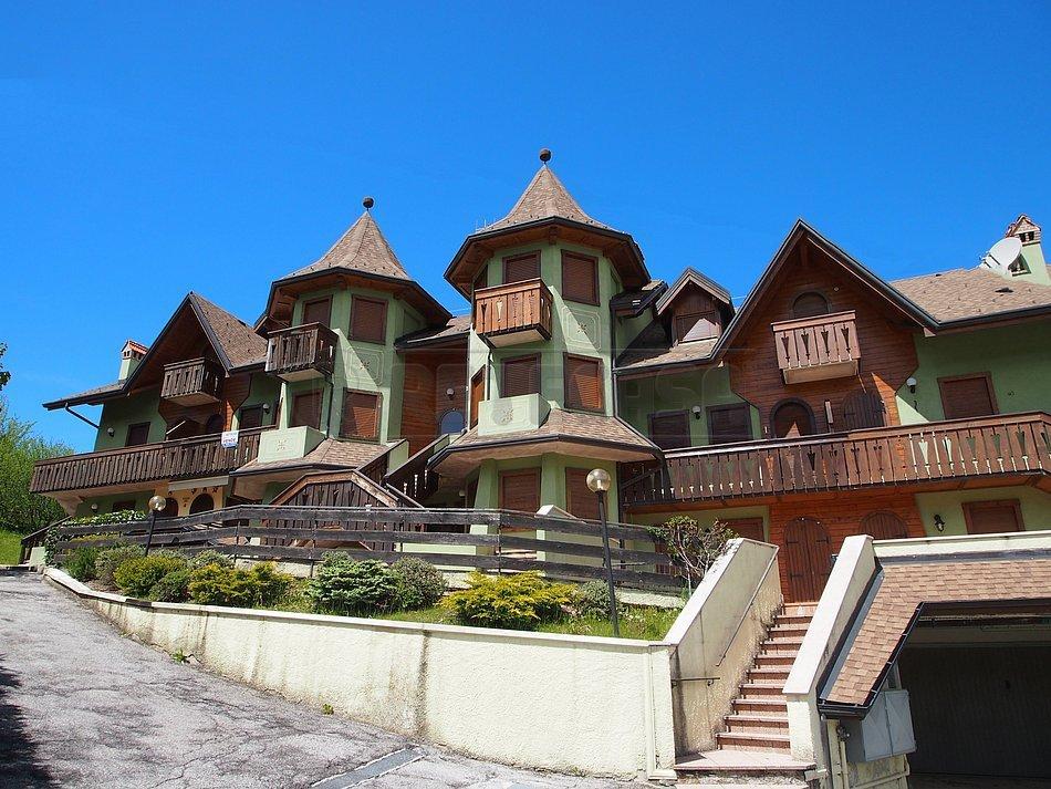 Appartamento in vendita a Roana, 3 locali, prezzo € 127.000 | CambioCasa.it