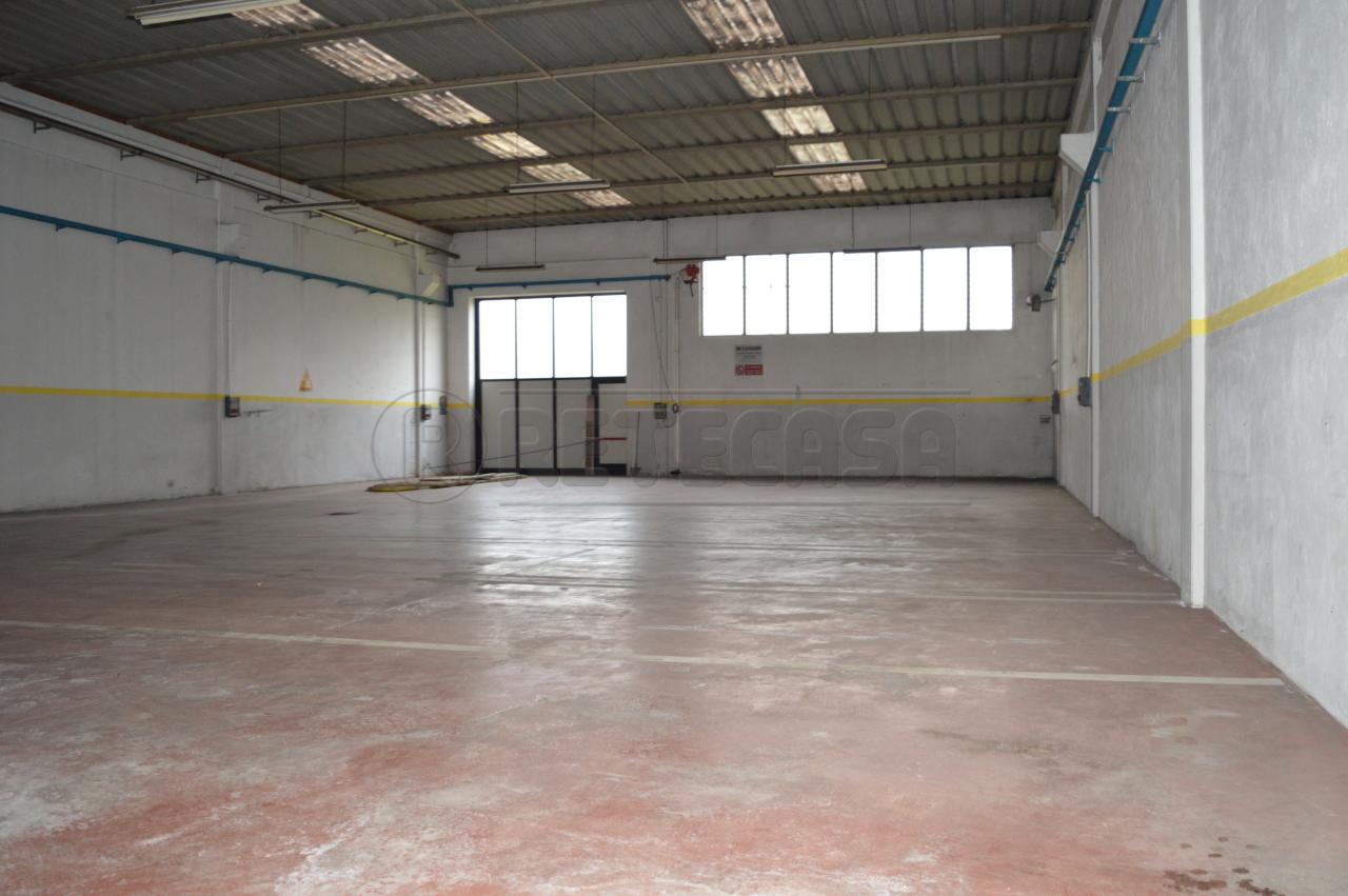 Capannone - Industriale-Artigianale a Montebello Vicentino Rif. 9863156