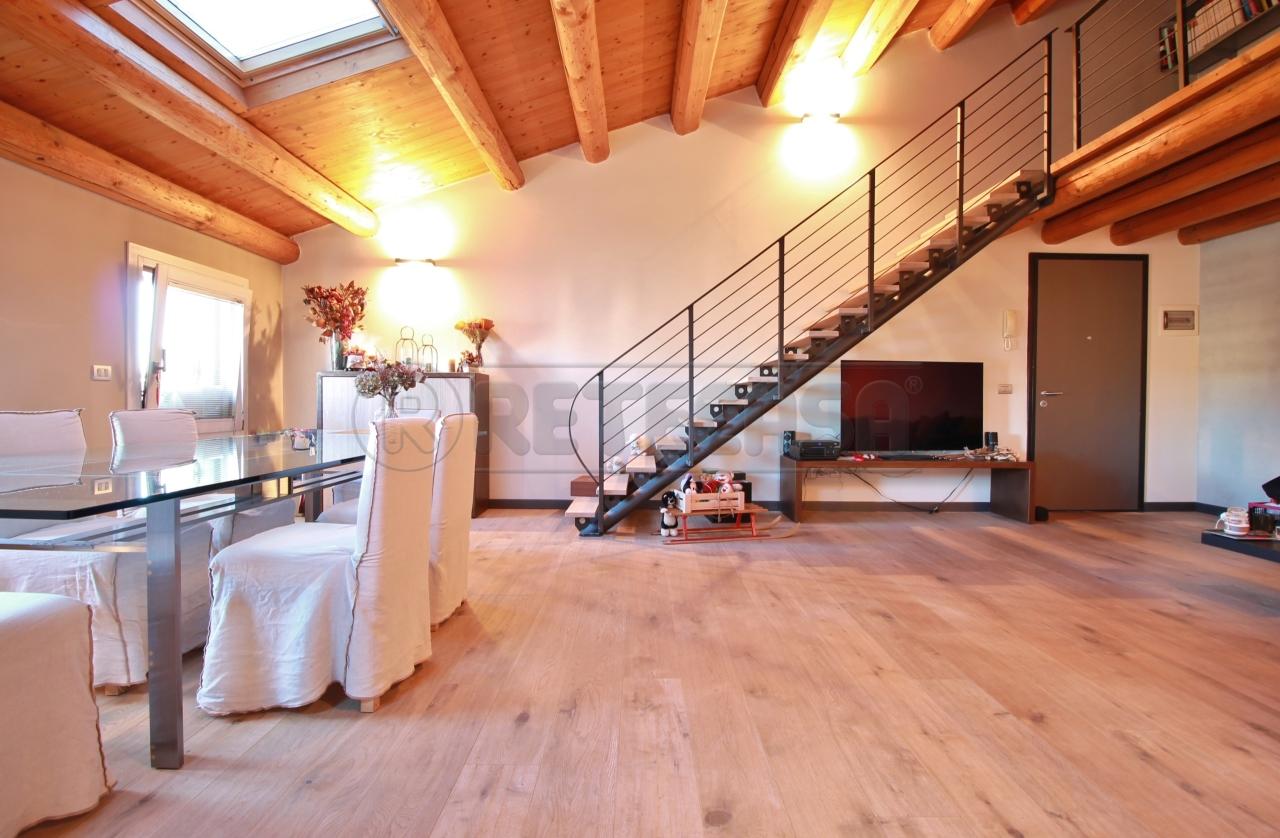 Appartamento in vendita a Sarego, 5 locali, prezzo € 185.000 | CambioCasa.it