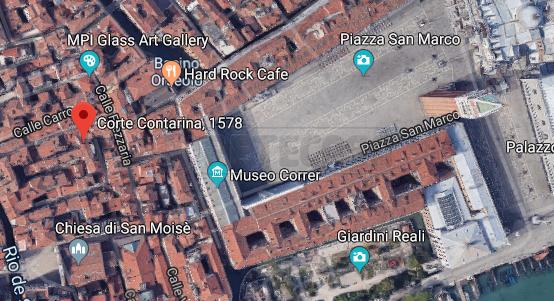 Appartamento - Miniappartamento a Venezia