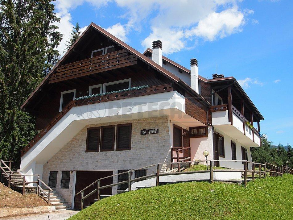 Appartamento in vendita a Gallio, 3 locali, prezzo € 139.000 | CambioCasa.it