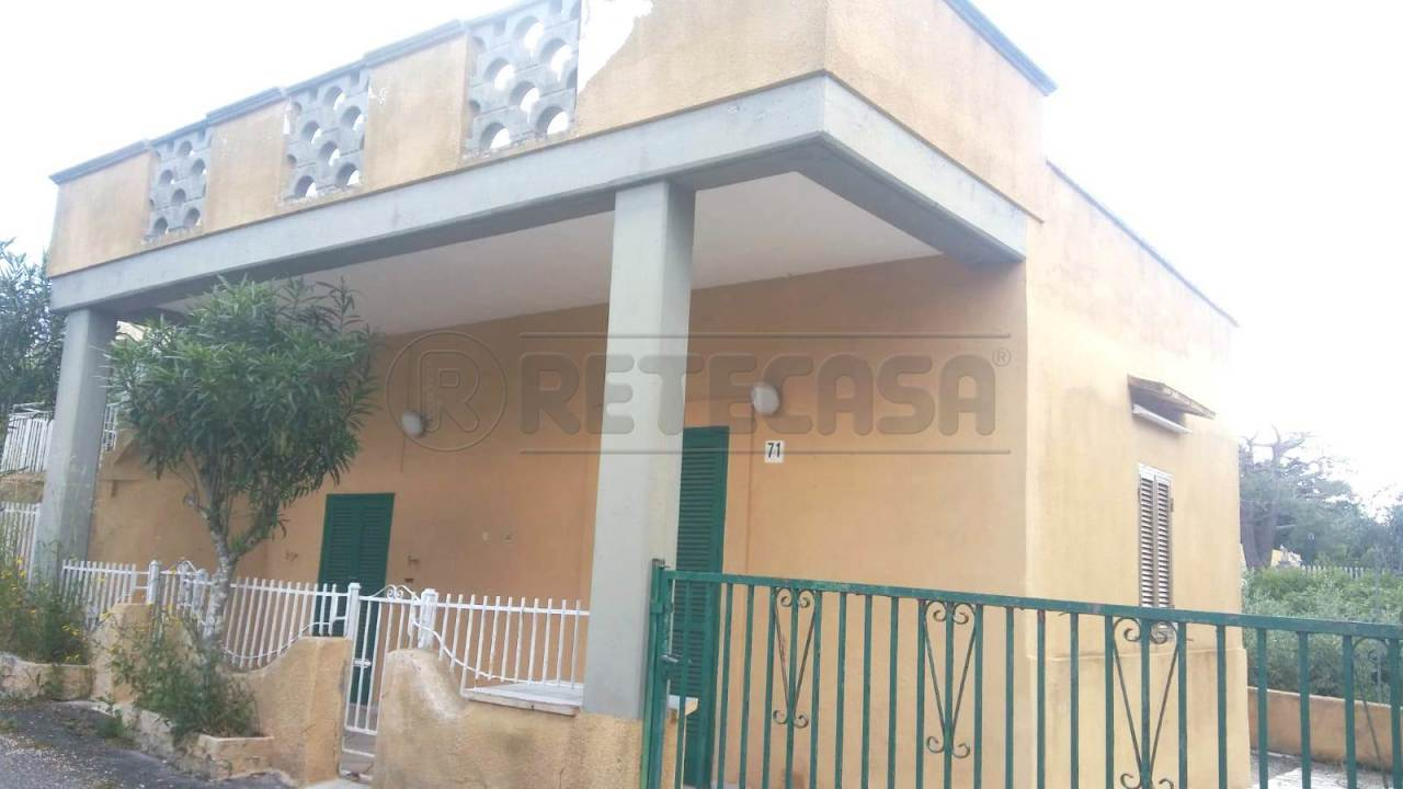 Casa Indipendente in discrete condizioni in vendita Rif. 8060756