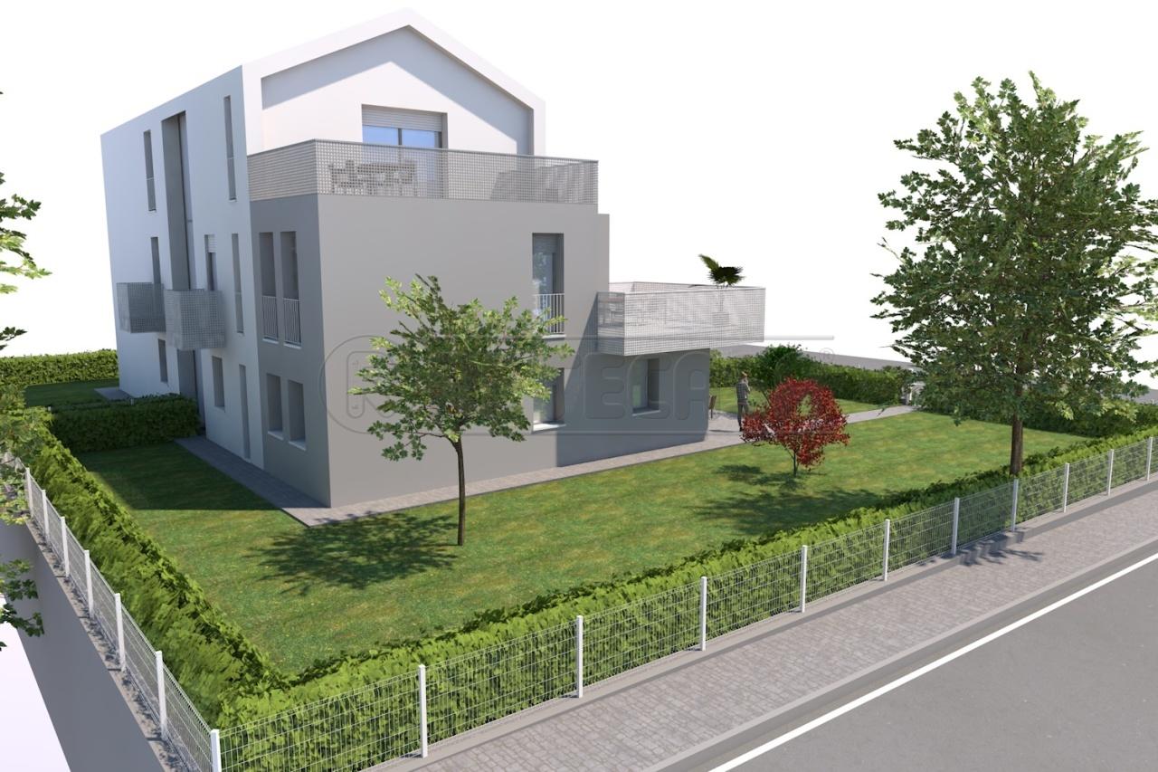 Appartamento in vendita a Brogliano, 6 locali, Trattative riservate | PortaleAgenzieImmobiliari.it