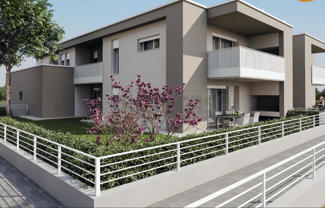Appartamento in vendita a Caldogno, 7 locali, prezzo € 245.000 | PortaleAgenzieImmobiliari.it
