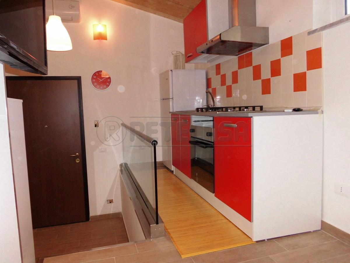 Appartamento in affitto a Caltanissetta, 1 locali, prezzo € 190   CambioCasa.it