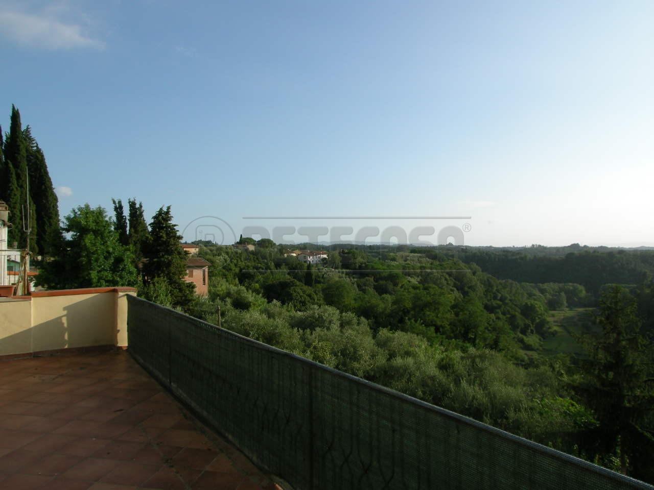 Semindipendente - Terratetto a Marti, Montopoli in Val d'Arno