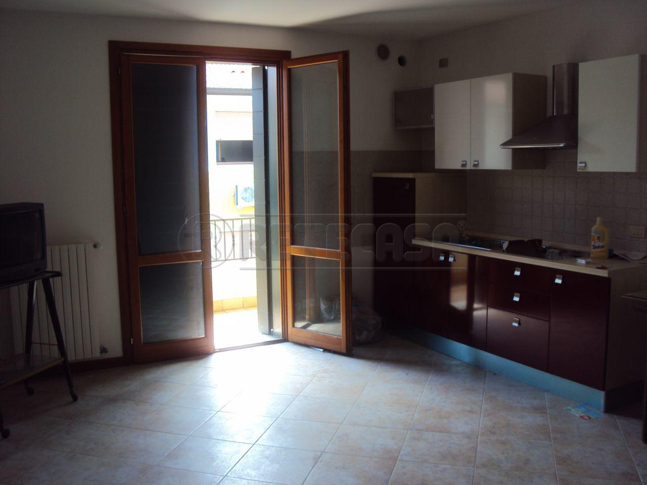 Appartamento in vendita a Borgoricco, 4 locali, prezzo € 115.000 | PortaleAgenzieImmobiliari.it