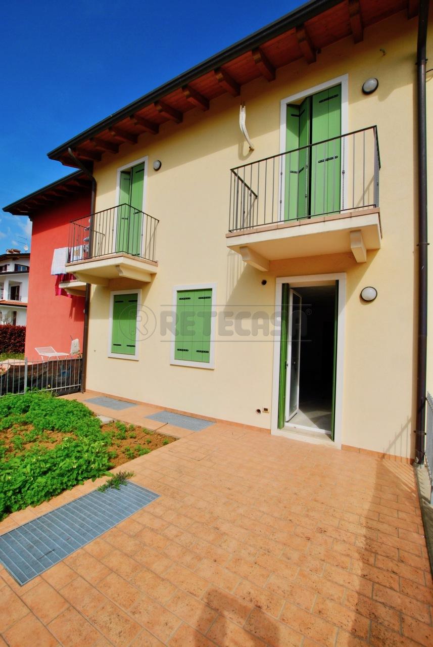 Appartamento - Duplex a Brogliano