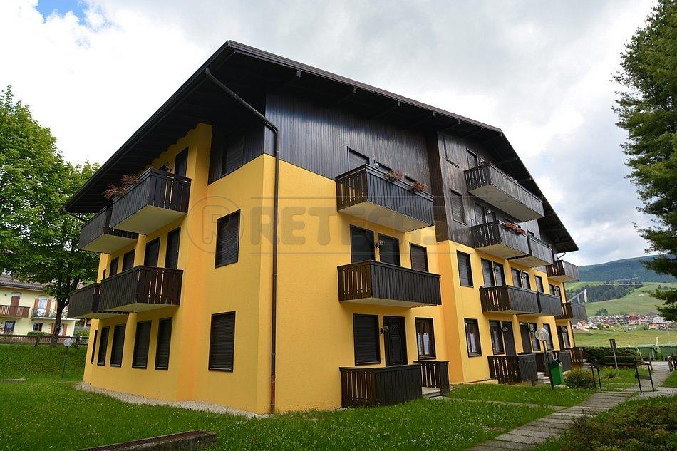Appartamento in vendita a Gallio, 3 locali, prezzo € 107.000 | CambioCasa.it