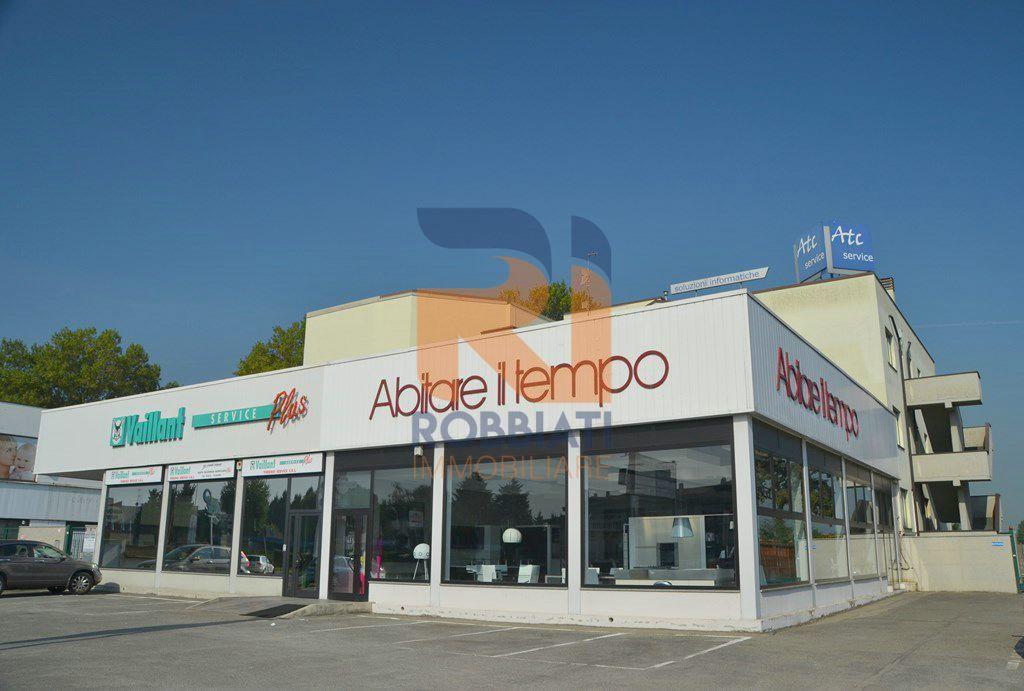 Ufficio / Studio in vendita a San Martino Siccomario, 2 locali, prezzo € 60.000 | PortaleAgenzieImmobiliari.it