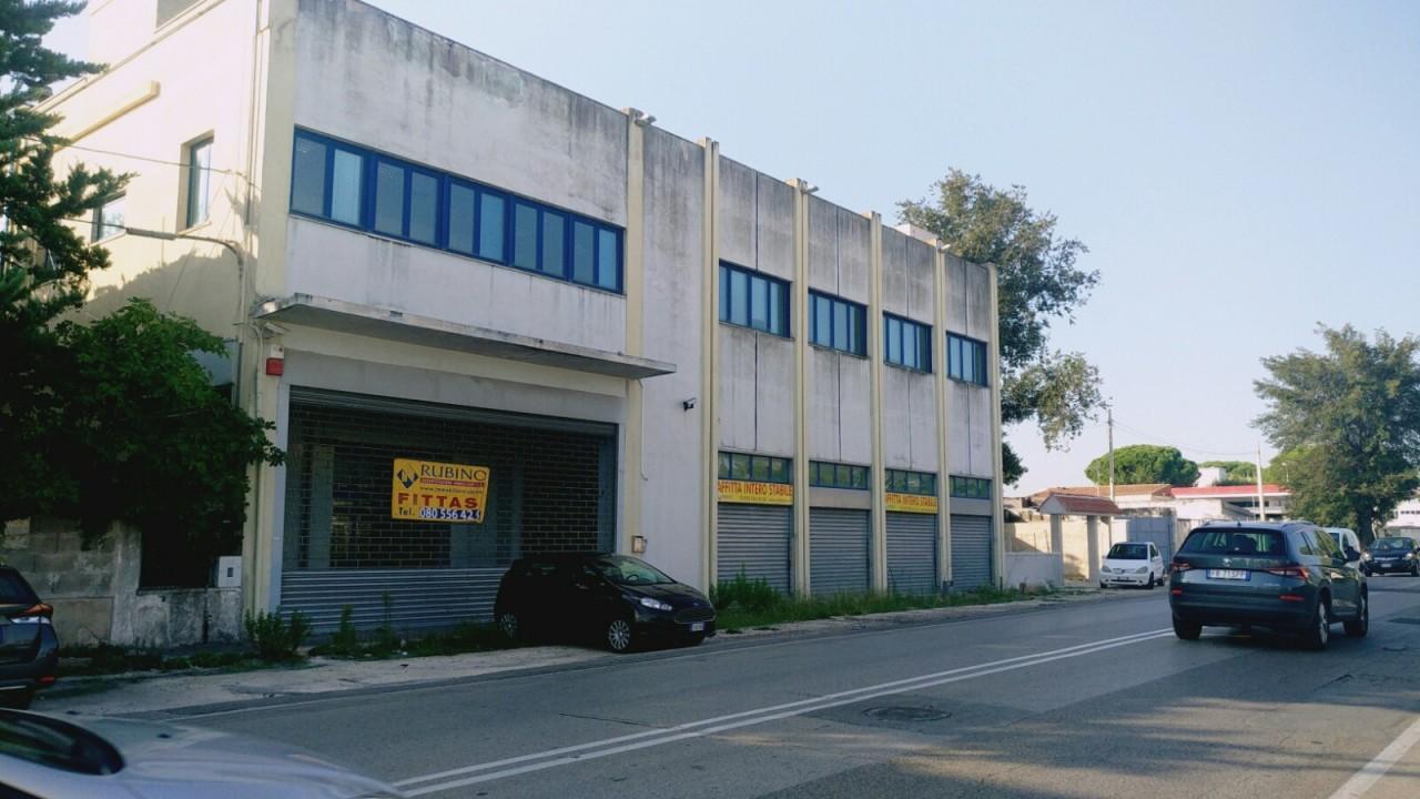 Ufficio - ufficio a Stanic, Bari Rif. 10994419