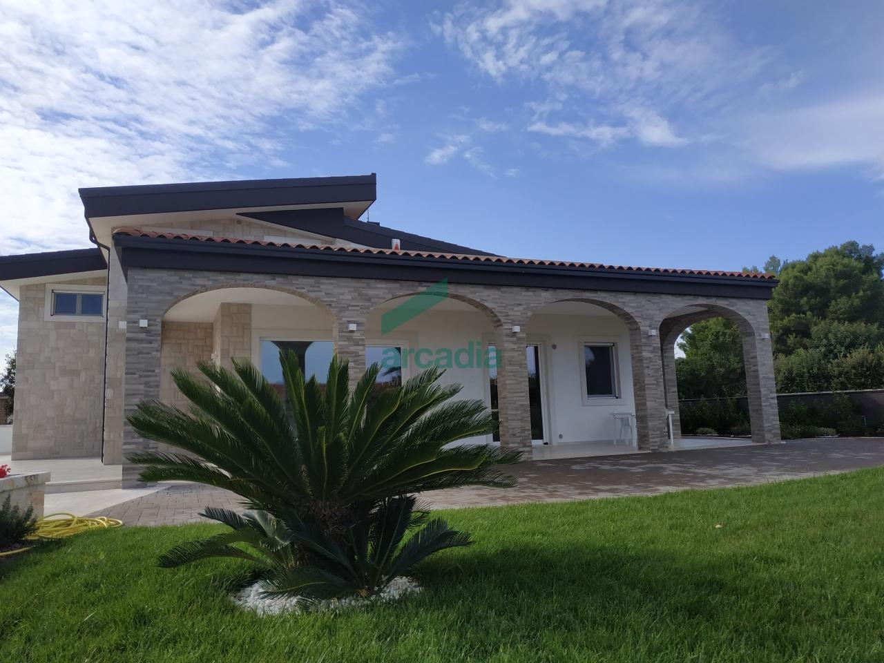 Villa in Vendita a Castellana Grotte