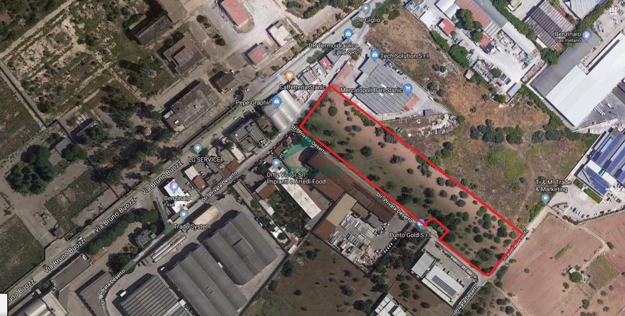 Edificabile a Stanic, Bari Rif. 9463234