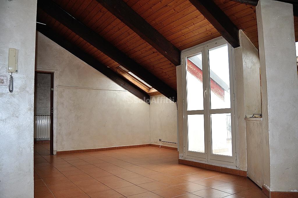 Appartamento in affitto a Settimo Torinese, 2 locali, prezzo € 450 | PortaleAgenzieImmobiliari.it