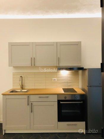 Appartamento Loft Arredato 55 mq.