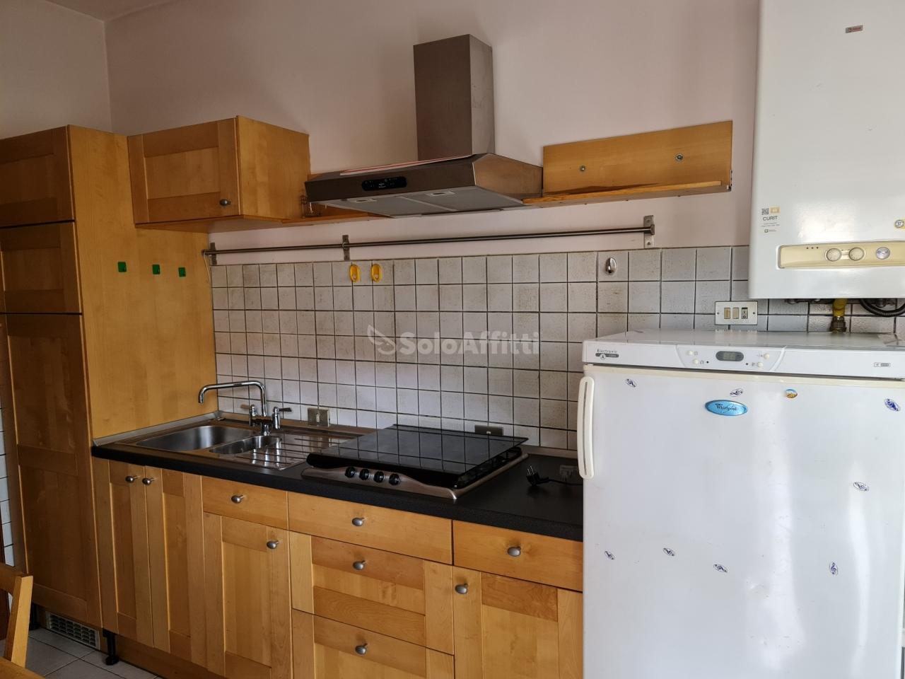 Appartamento in affitto a Gerenzano, 2 locali, prezzo € 575 | PortaleAgenzieImmobiliari.it