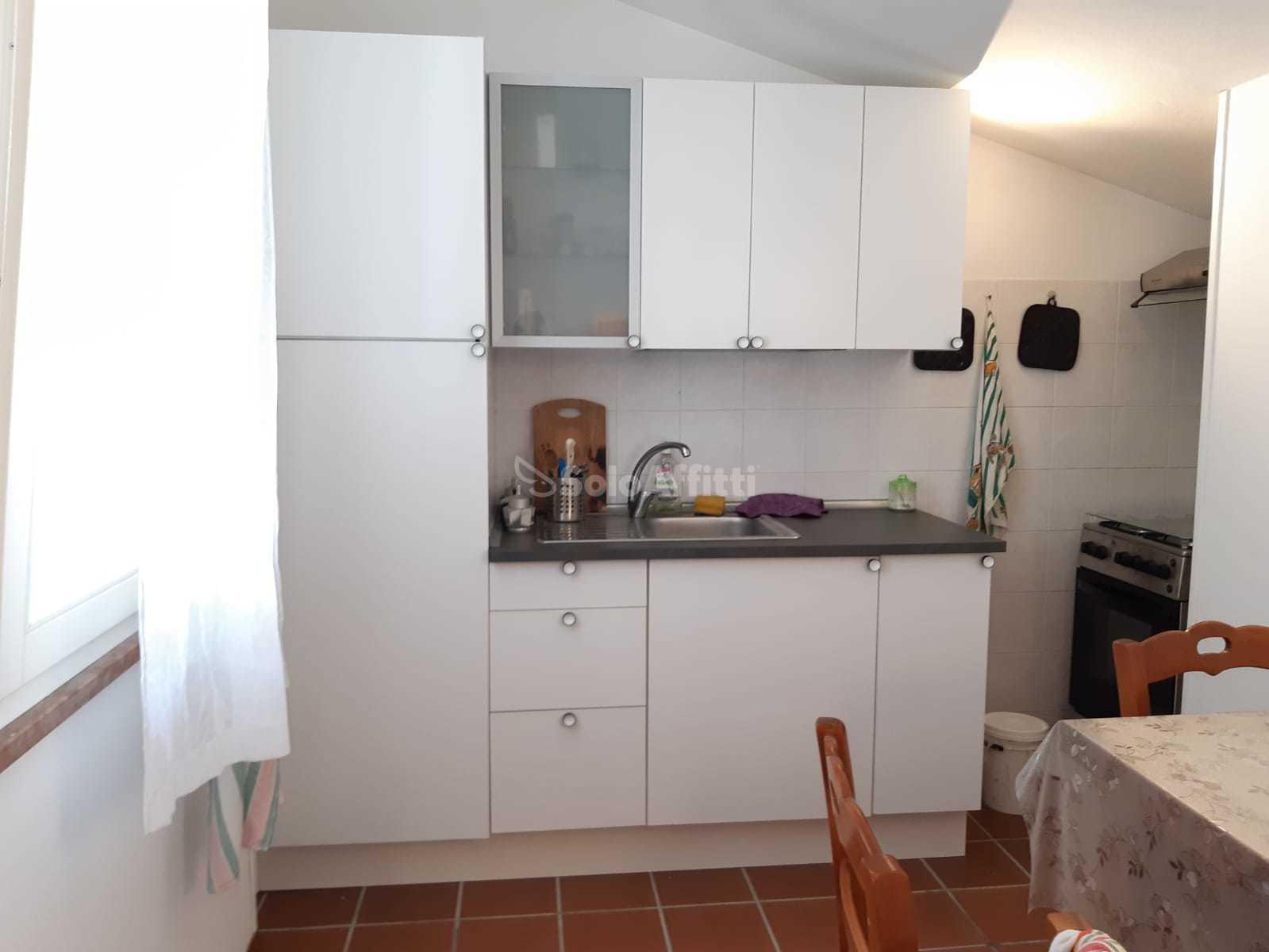 Appartamento Quadrilocale 6 vani