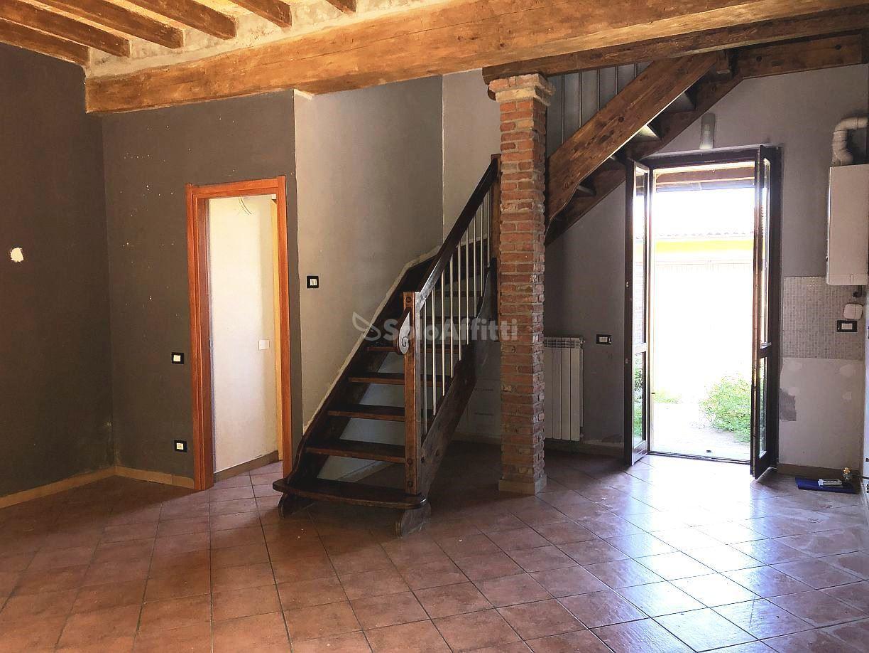 Appartamento in affitto a Casatisma, 5 locali, prezzo € 500 | PortaleAgenzieImmobiliari.it