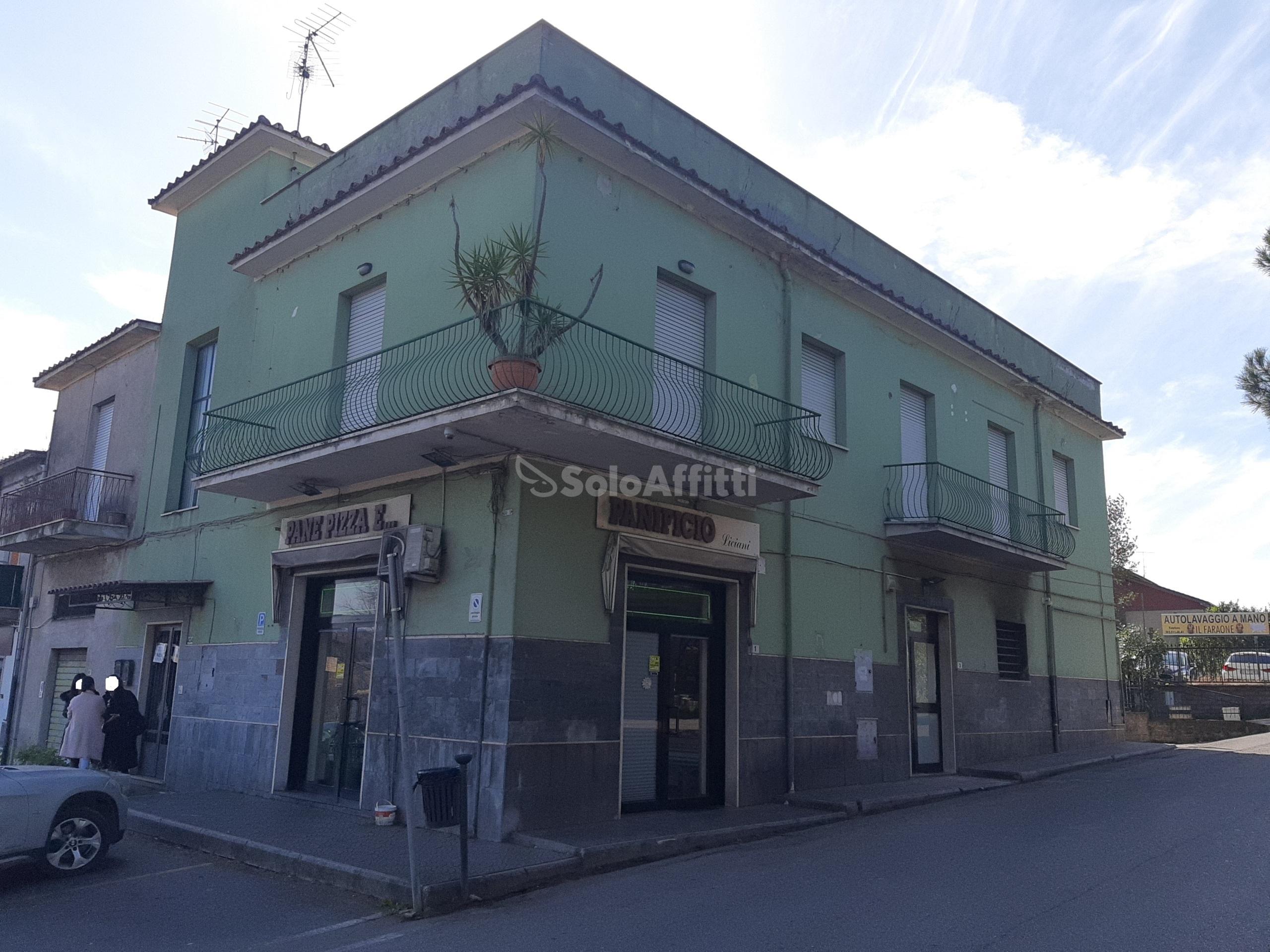 Appartamento Quadrilocale 170 mq.