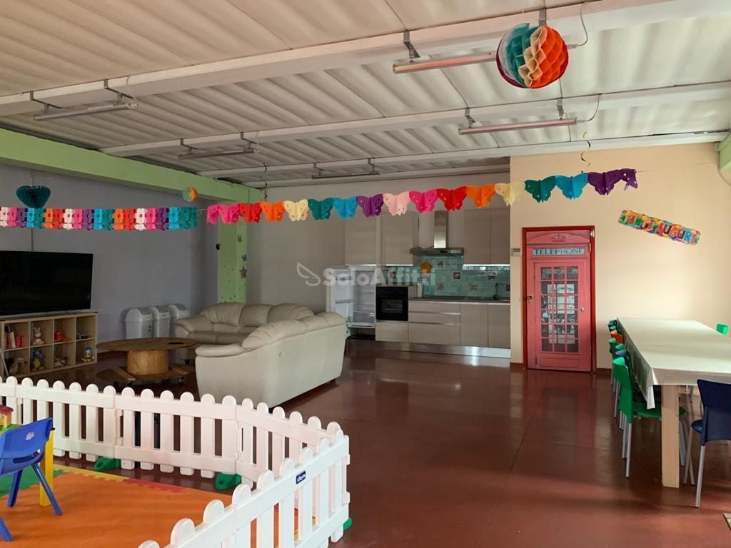 Laboratorio in affitto a Subbiano, 1 locali, prezzo € 550 | CambioCasa.it