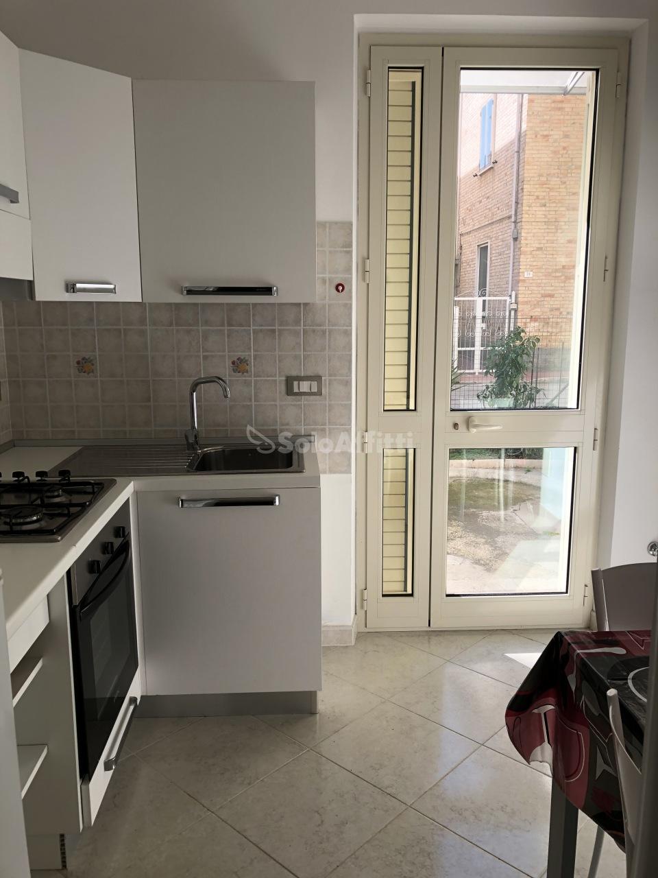 Appartamento - Bilocale a San Benedetto del Tronto