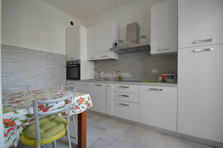 Appartamento Trilocale Arredato 92 mq.