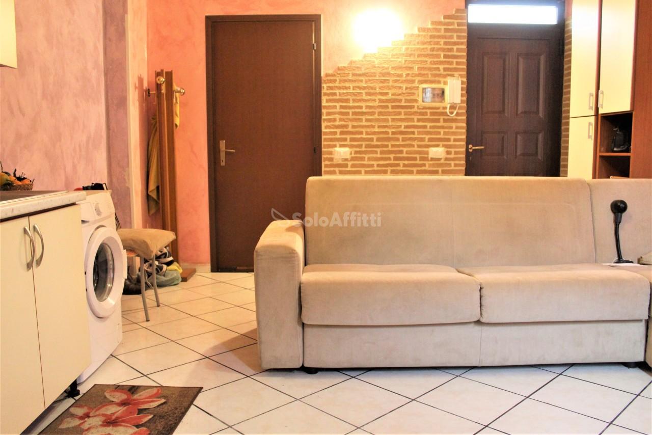 Appartamento in affitto a Parabiago, 1 locali, prezzo € 350   PortaleAgenzieImmobiliari.it