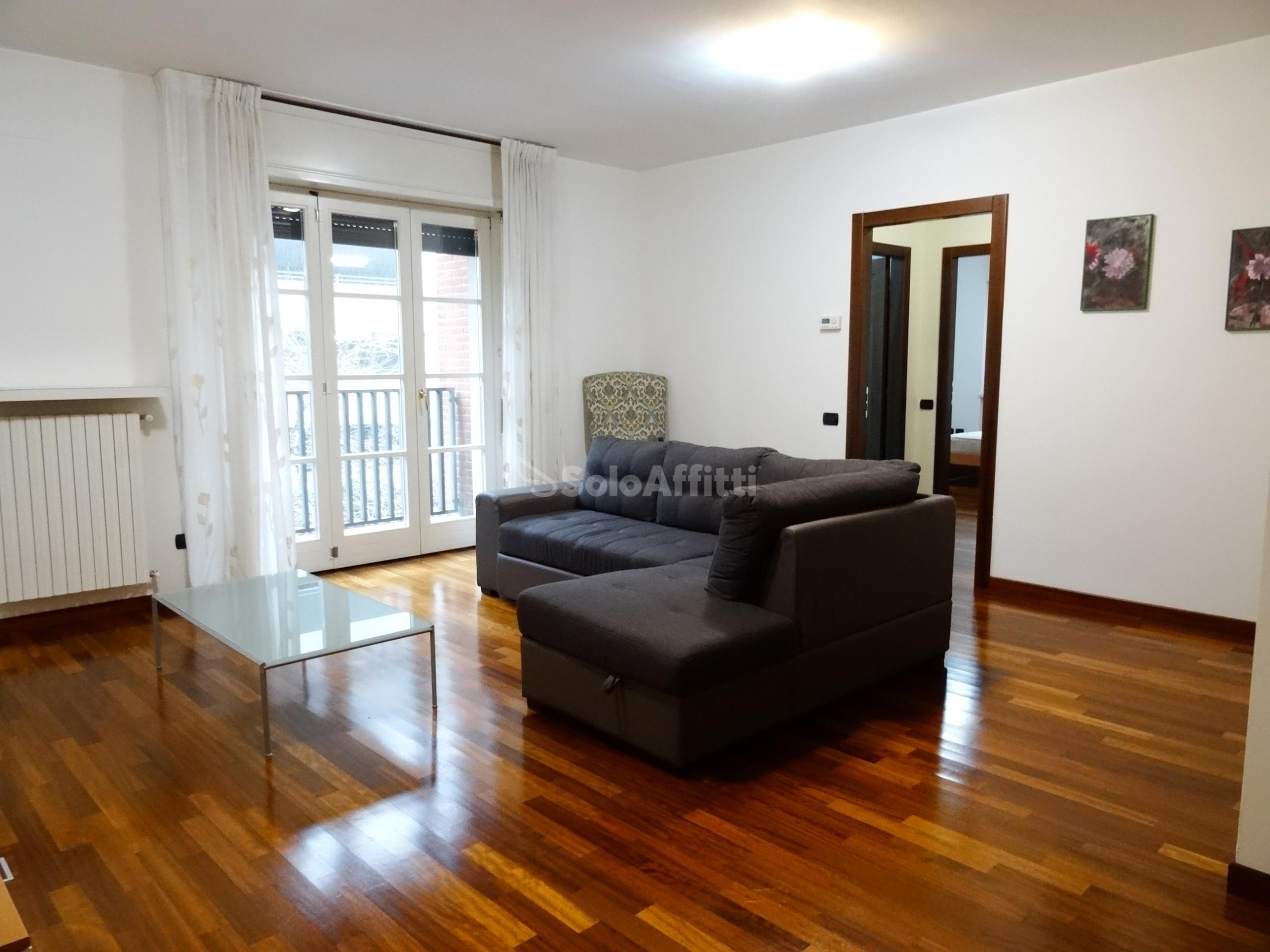 Appartamento Trilocale Arredato 111 mq.