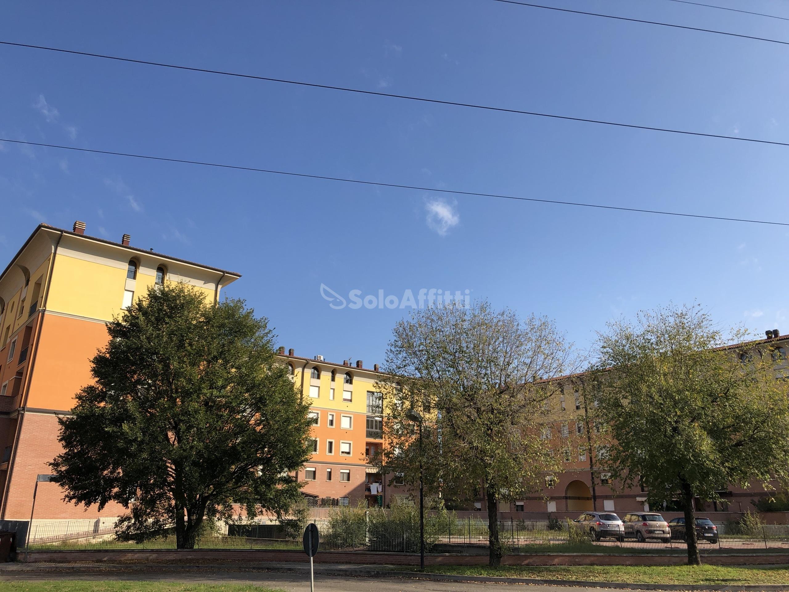 Appartamento Trilocale Arredato 120 mq.