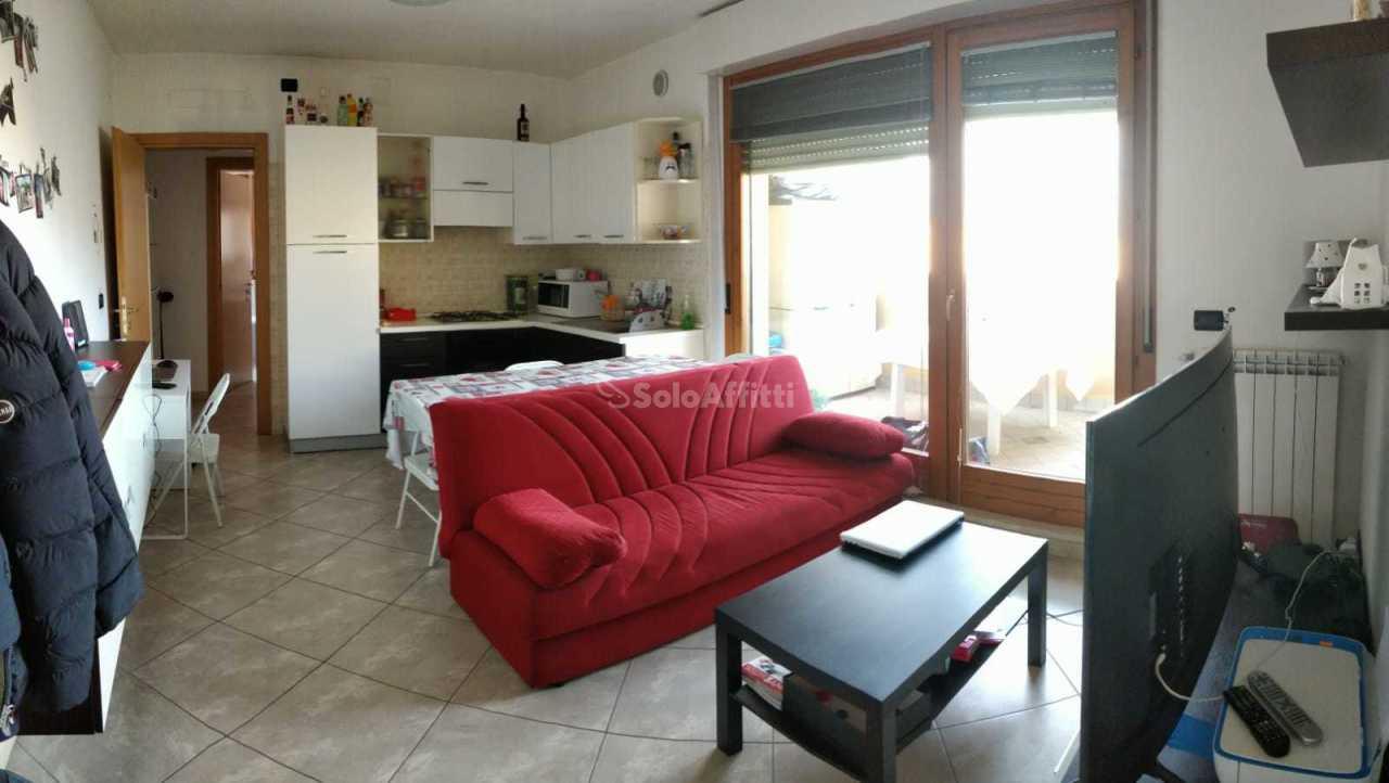 Appartamento - Bilocale a Tiburtina, Pescara