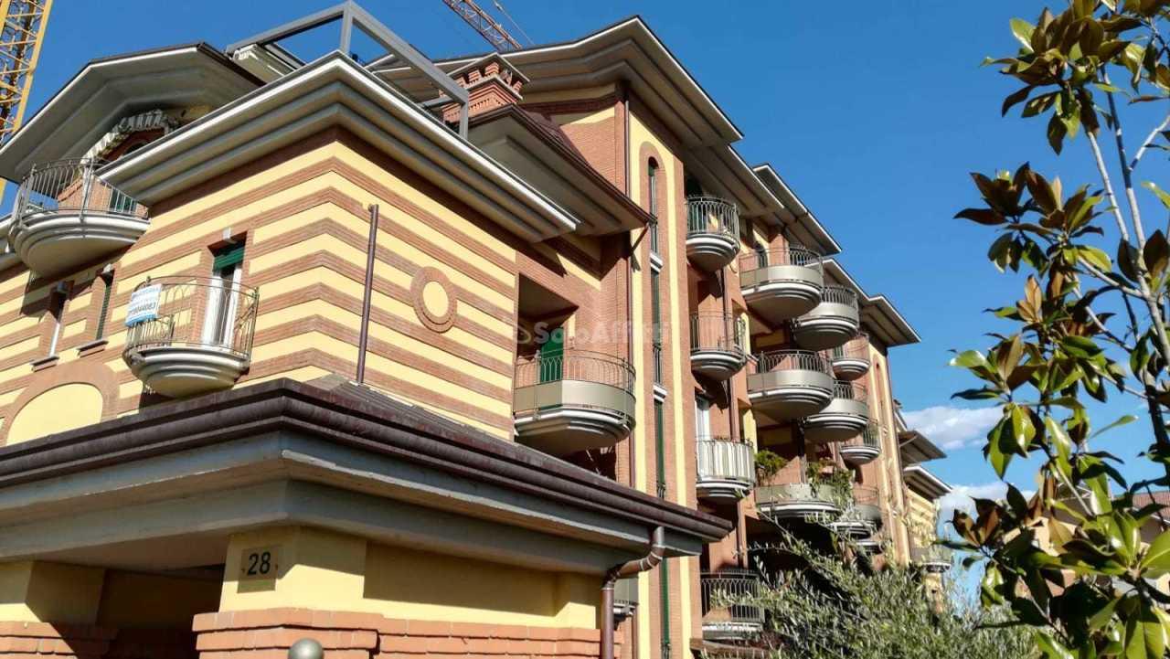 Appartamento in affitto a Orbassano, 2 locali, prezzo € 445   PortaleAgenzieImmobiliari.it