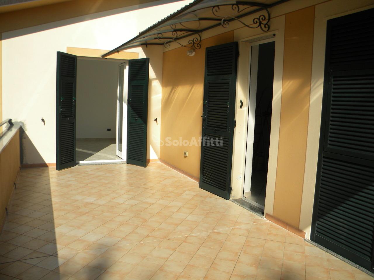 Appartamento in affitto a Mezzanego, 5 locali, prezzo € 620 | PortaleAgenzieImmobiliari.it