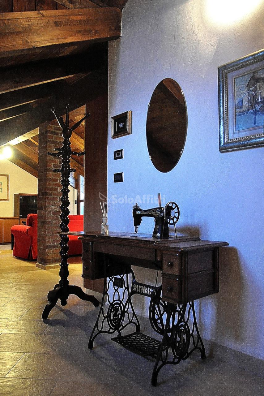 Appartamento in affitto a San Maurizio Canavese, 2 locali, prezzo € 450   PortaleAgenzieImmobiliari.it