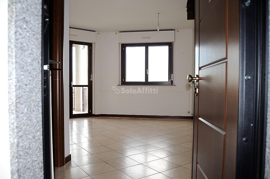 Appartamento in affitto a Settimo Torinese, 3 locali, prezzo € 650 | PortaleAgenzieImmobiliari.it
