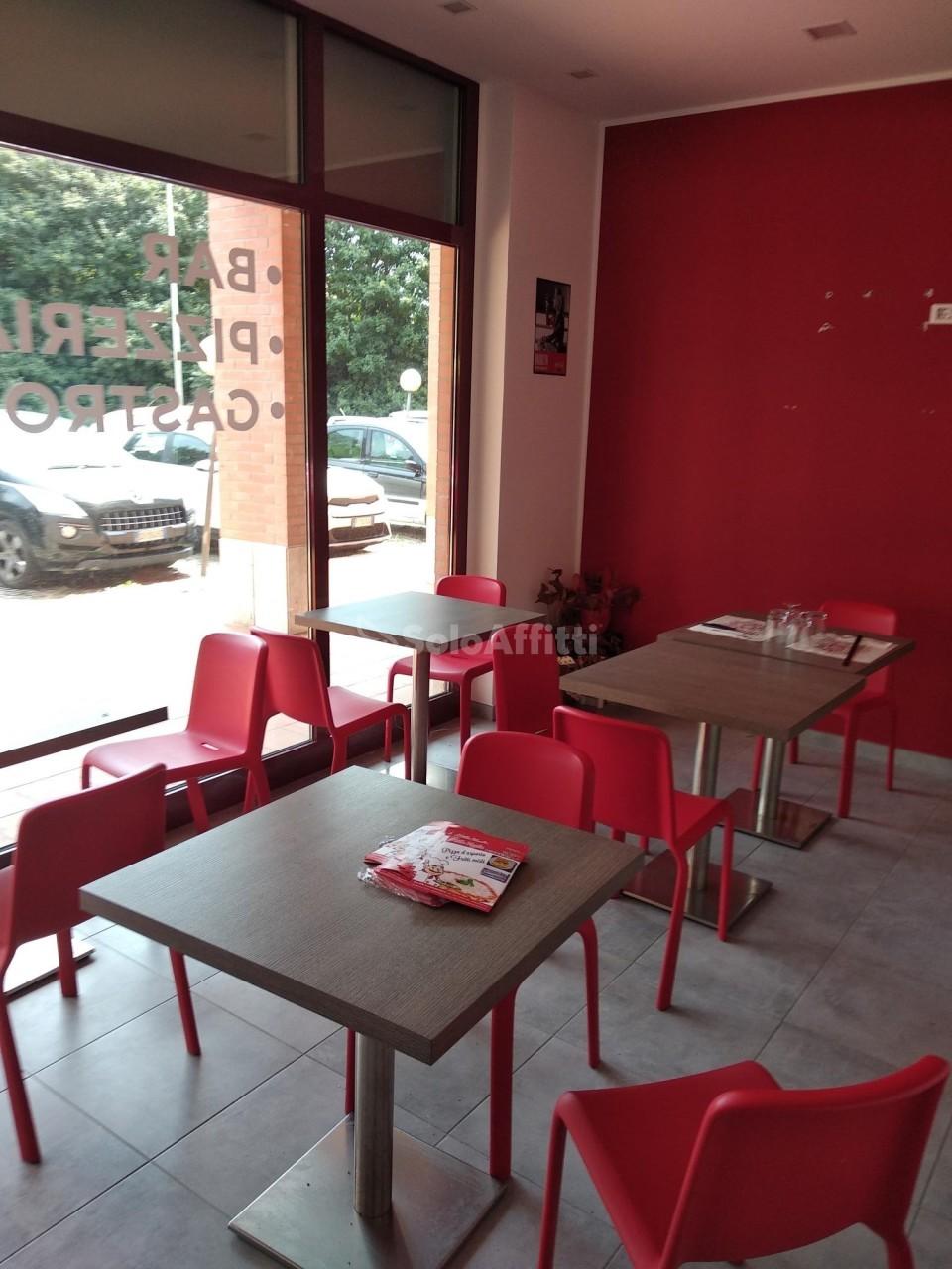 Fondo/negozio - 1 vetrina/luce a Ancona Rif. 10825616