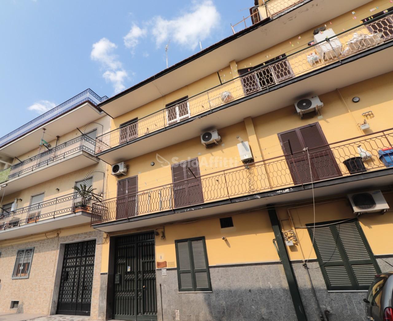 Appartamento - 6 locali a Casoria