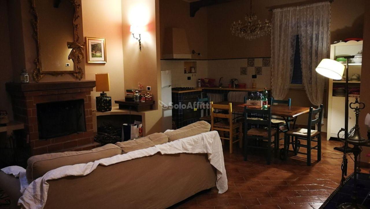 Trilocale in ottime condizioni arredato in affitto Rif. 11138975