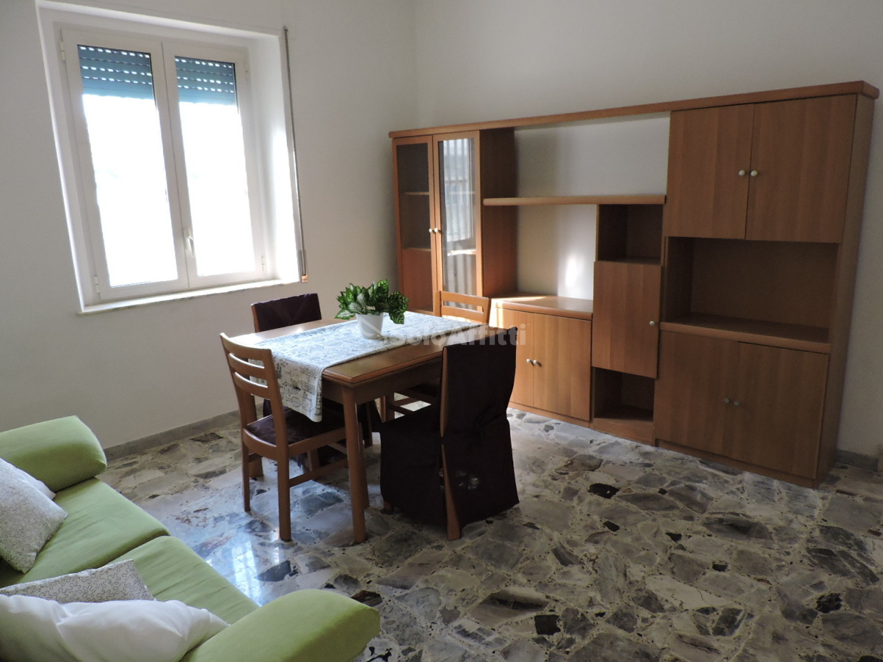 Appartamento - Bilocale a Santa Teresa, Spoltore