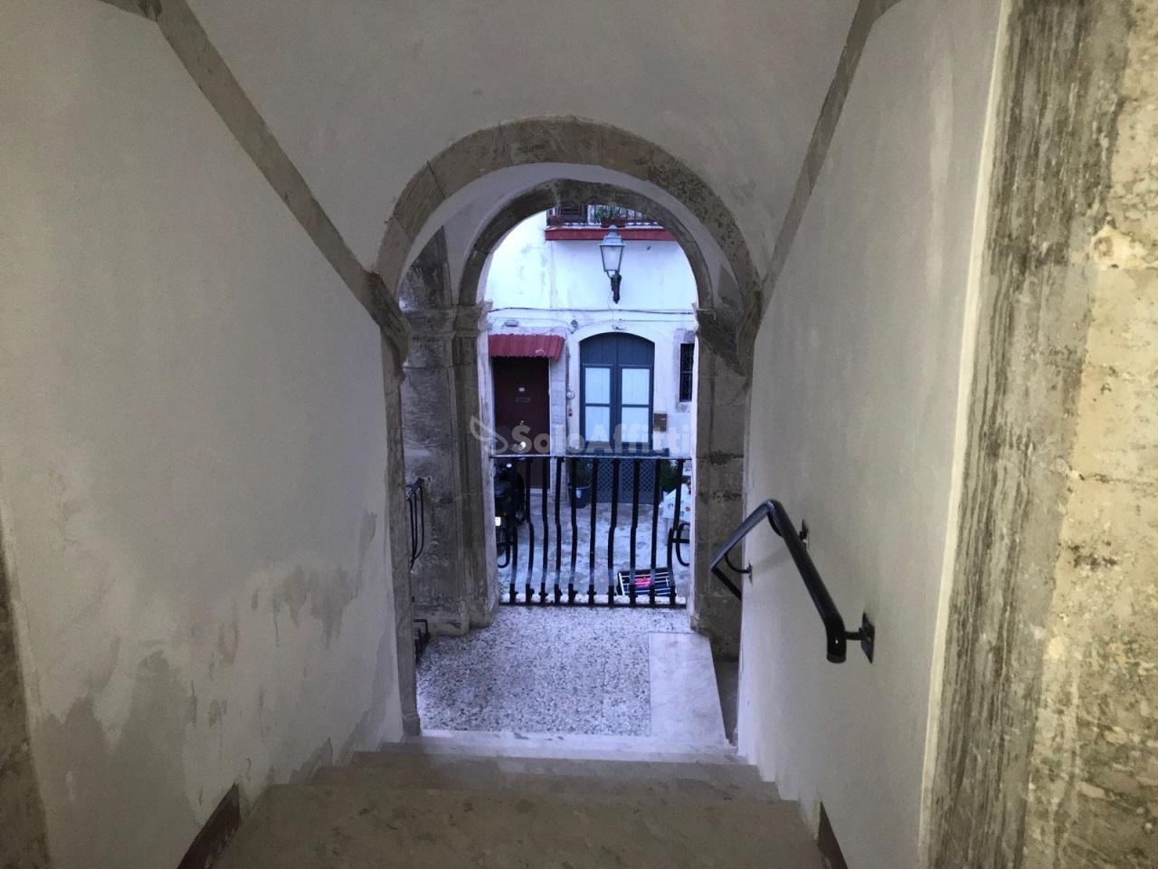 Appartamento - Bilocale a Ortigia, Siracusa