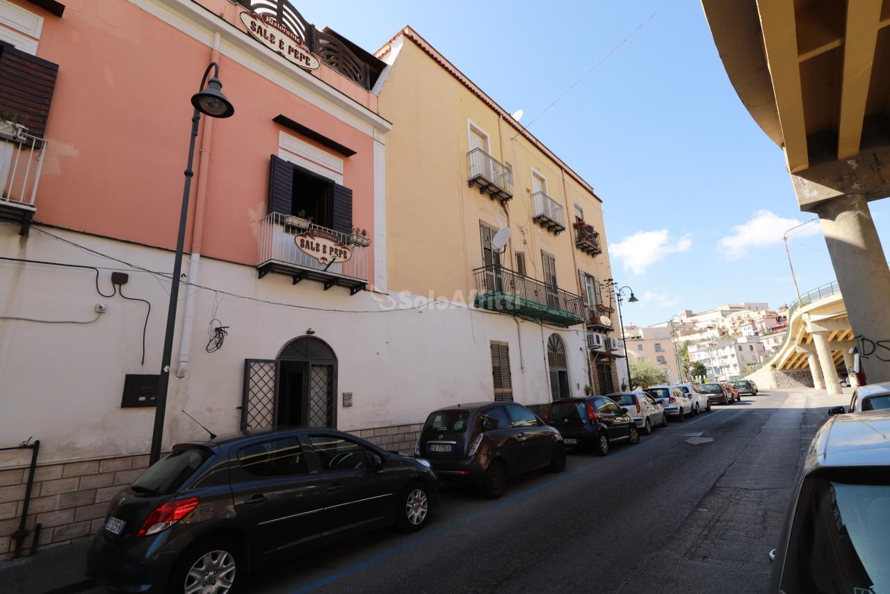 Ufficio - 3 locali a Pozzuoli Rif. 10158287